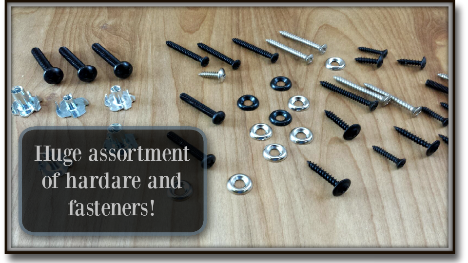 Guitar Speaker Cabinet Hardware | Bar Cabinet